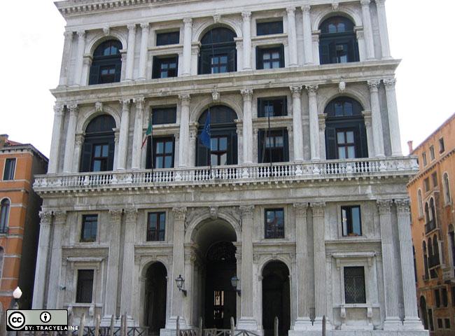Palazzo Grimani a Santa Maria Formosa at Santa Maria Formosa