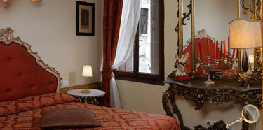 Venice guesthouses